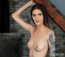 Sinnliche Massage und Sex