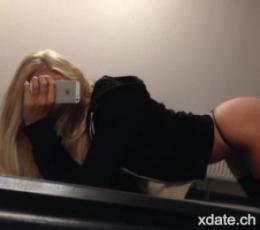❤️ Deutsche Blondine Bianca Escort 200,-❤️