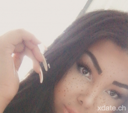 ❤️NEU sexy swiss Maria 24h Escort & besuchbar❤️