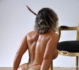 Diessenhofen Luna Sa 16 Okt ab 10 Uhr Massagen und Sex angebote.052 654 13 23
