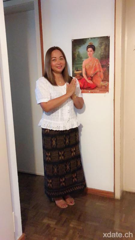 Thai massage privat THAI MASSAGE